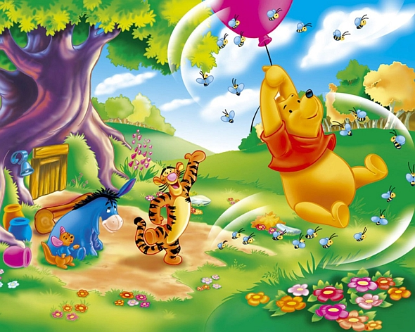 tigger-and-pooh-wallpaper-i16